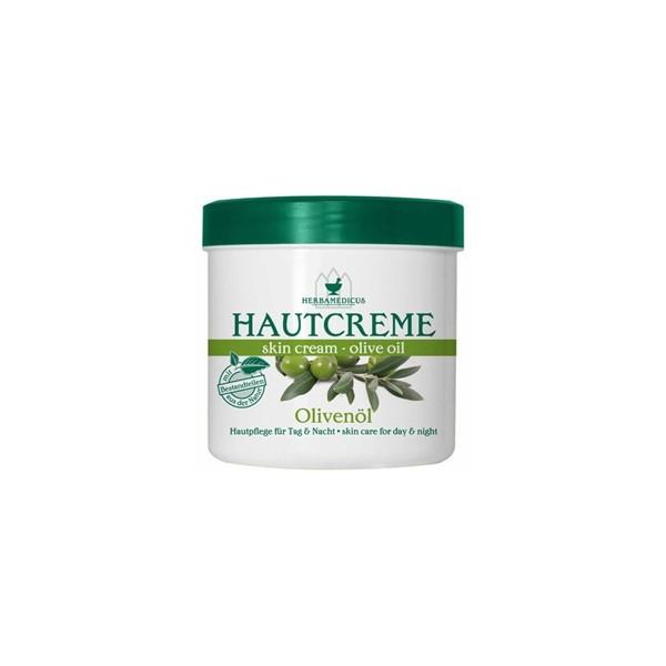 Balsam cu Ulei de Masline Herbamedicus, 250 ml imagine produs