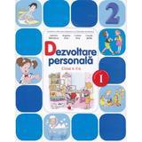 Dezvoltare personala cls 2 sem.1 + CD - Gabriela Barbulescu, Angelica Sima, editura Litera