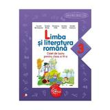 Limba si literatura romana cls 3 caiet - Cornelia Bertesteanu, Daniela Besliu, editura Litera