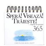 Spera! Viseaza! Traieste!, editura All