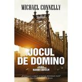 Jocul de domino - Michael Connelly, editura Rao