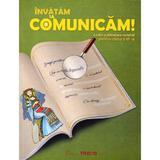Invatam sa comunicam! Romana cls 3 - Aurelia Barbulescu, editura Trend