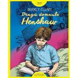 Draga domnule Henshaw - Beverly Cleary, editura Grupul Editorial Art