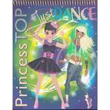 Princess Top - Just Dance (bleu), editura Girasol