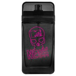Parfum original de dama MTV Neon Metal EDT, Camco, 75ml