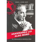 Asasinarea lui Aldo Moro - Gennaro si Giovanni Ciancio, editura Libraria Leonardo Da Vinci