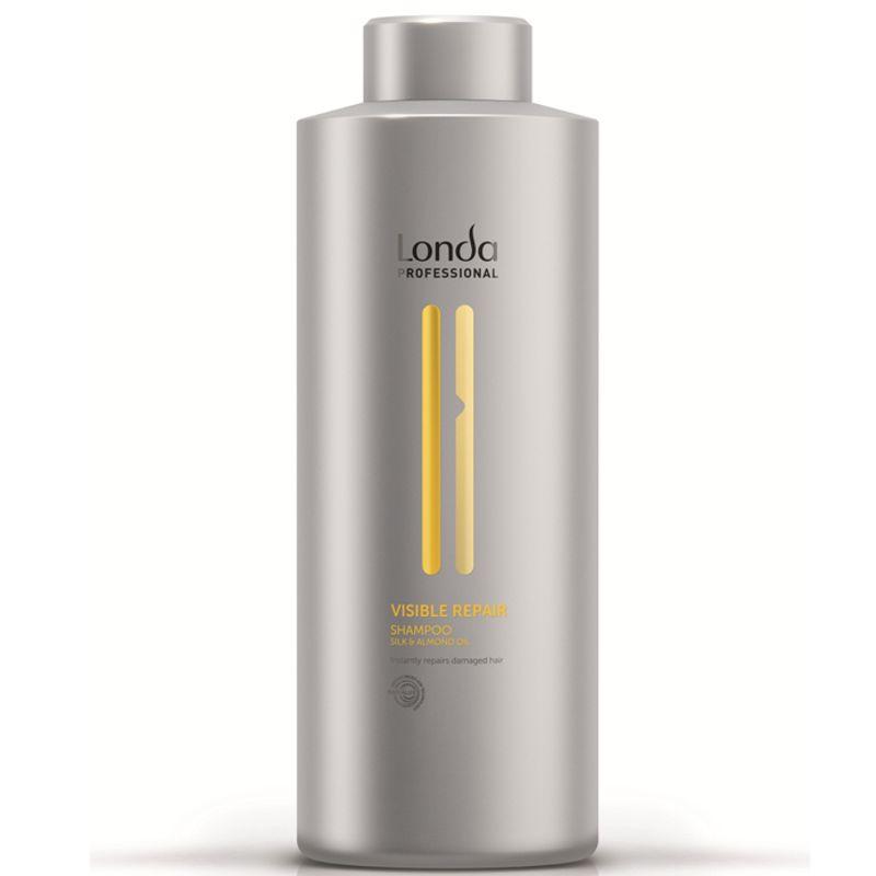 Sampon Reparator - Londa Professional Visible Repair Shampoo 1000 ml imagine