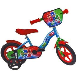 Bicicleta copii 10'' - EROII IN PIJAMA - Dino Bikes