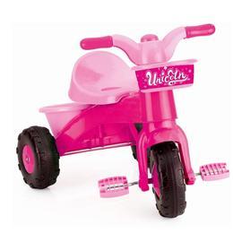 Prima mea tricicleta roz - Unicorn - Dolu