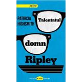 Talentatul domn Ripley - Patricia Highsmith, editura Paladin