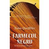 Farmecul negru - Yann Queffelec, editura Rao