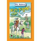 Mary Poppins in parc - P.L. Travers, editura Rao
