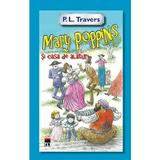 Mary Poppins si casa de slaturi - P.L. Travers, editura Rao