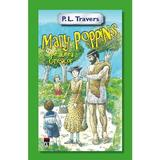 Mary Poppins pe aleea Ciresilor - P.L. Travers, editura Rao