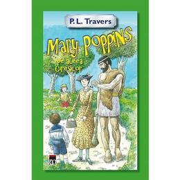 Mary Poppins pe aleea Ciresilor - P.L. Travers, editura Rao