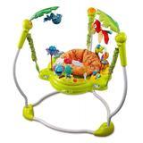 Saritor pentru copii Jumper Jungle - Moni