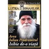 Lumea Monahilor Nr.144 iunie 2019, editura Lumea Credintei