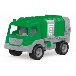Camion de gunoi - 43 cm - Dolu