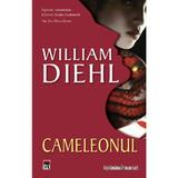 Cameleonul - William Diehl, editura Rao
