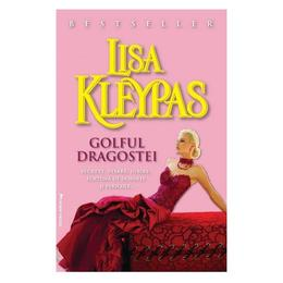 Golful dragostei - Lisa Kleypas, editura Miron