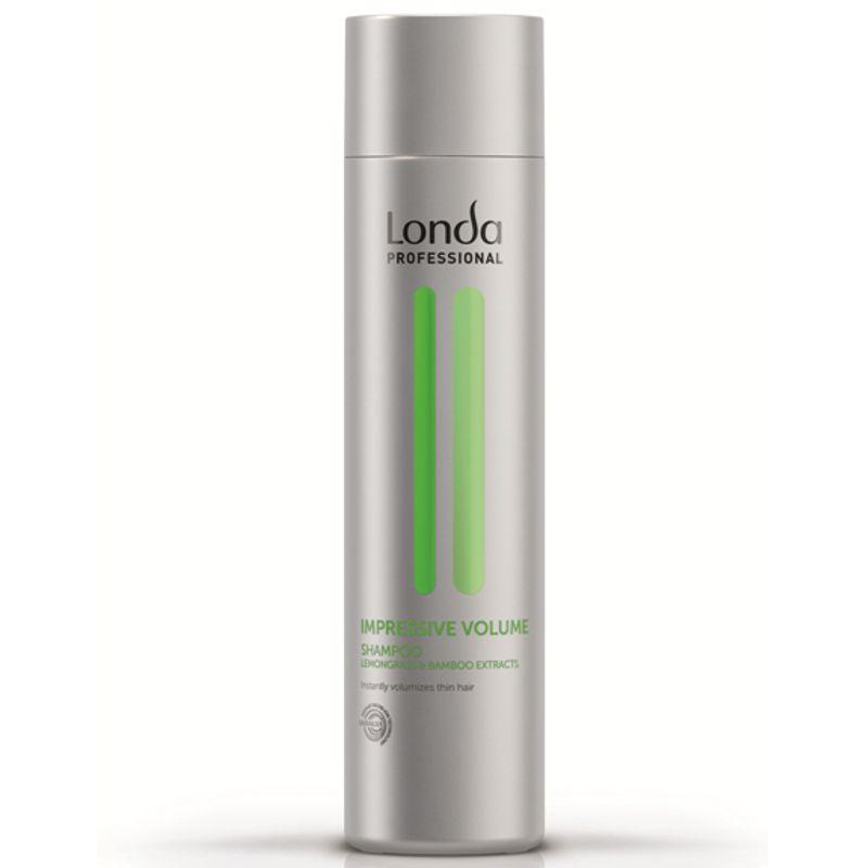 Sampon pentru Volum - Londa Professional Impressive Volume Shampoo 250 ml imagine