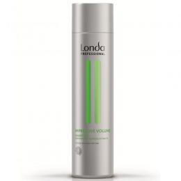 Sampon pentru Volum - Londa Professional Impressive Volume Shampoo 250 ml