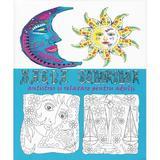 Magia culorilor. Antistres si relaxare pentru adulti, editura Carta Atlas