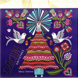 Craciun Antistres - Mary Tanana, editura Baroque Books & Arts