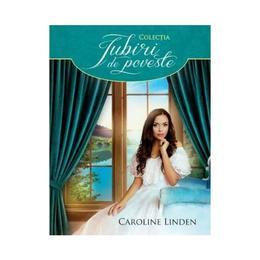 Scandaluri ascunse - Caroline Linden, editura Litera