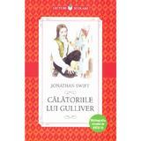 Calatoriile lui Gulliver - Jonathan Swift, editura Litera