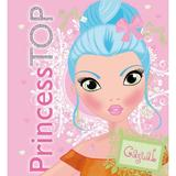 Princess Top - Casual (roz), editura Girasol