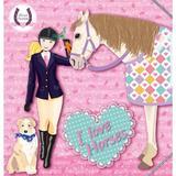 I Love Horses (roz), editura Girasol