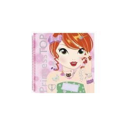 Princess Top: Design Jewellery, editura Girasol