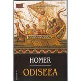 Odiseea - Homer, editura Saeculum I.o.