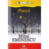 Poezii - Mihai Eminescu, editura Pestalozzi
