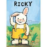 Ricky - Guido van Genechten, editura Univers Enciclopedic