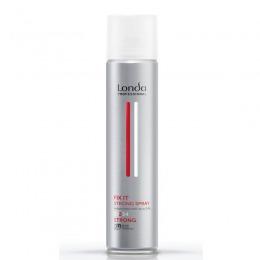 Spray cu Fixare Puternica – Londa Professional Fix It Strong Spray 300 ml de la esteto.ro