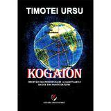 Kogaion - Timotei Ursu, editura Universitara
