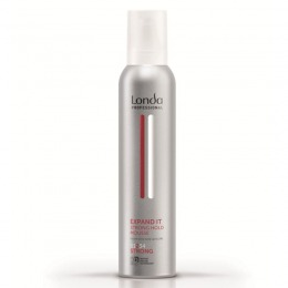 Spuma Cu Fixare Strong Londa Professional Expand It Mousse 250 Ml