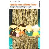 Familia care traieste in noi - Chantal Rialland, editura Philobia