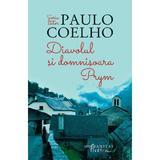 Diavolul si domnisoara Prym - Paulo Coelho, editura Humanitas