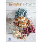 Retete vegane - Cinzia Trenchi, editura Didactica Publishing House