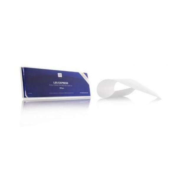 Hârtie termică pentru șuvite - Labor Pro set 100 buc imagine produs