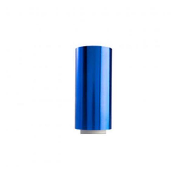 Rolă staniol suvite colorată - 12 cm albastru - Labor Pro imagine produs
