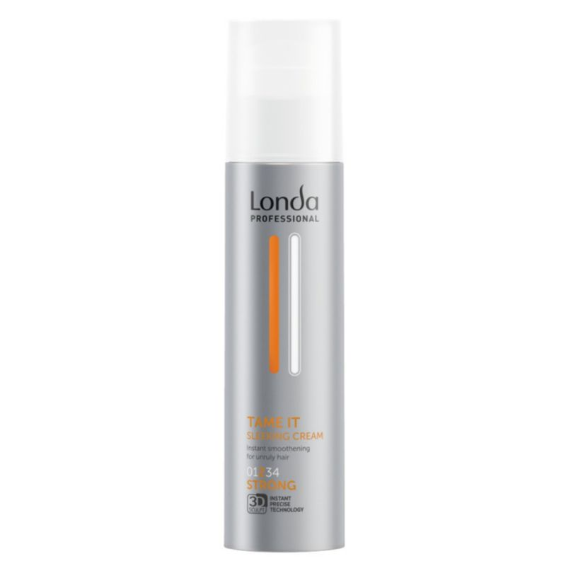 Crema Netezire cu Fixare Puternica - Londa Professional Tame It Sleeking Cream 200 ml imagine produs