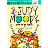Judy Moody vine de pe Marte - Megan McDonald, editura Gama