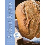 Atelierul de paine - Cecilie Decaux, editura Litera
