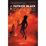 Orasul Noua in flacari - J. Patrick Black, editura Nemira