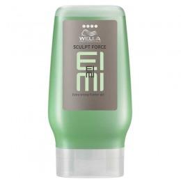 Gel Fixare Extra Puternica - Wella Professionals Eimi Sculpt Force Extra Strong Gel 250 ml