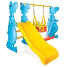 Spatiu de joaca Pilsan Dino Slide - Pilsan